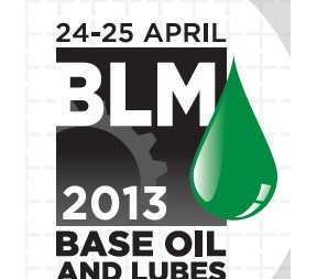 The Second Middle East Base Oil and Lubricants Conference