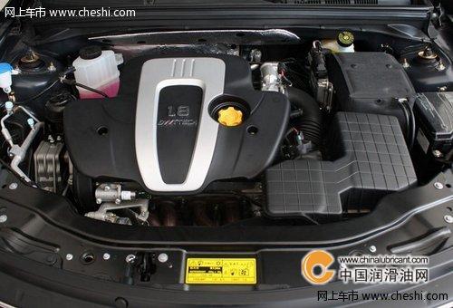 发动机舱不可冲洗 润滑油并非越贵越好高清图片