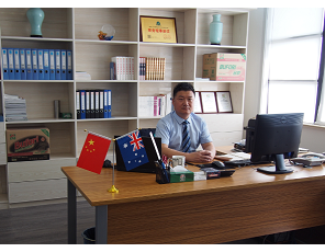 保斐力:立足务实发展 打造核心科技——中国润滑油网专访保斐力润滑油销售总监侯长友