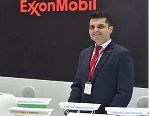 埃克森美孚合成基础油在中国国际润滑油品及应用技术展览会上重点推介可帮助配方设计师应对挑战的润滑油解决方案