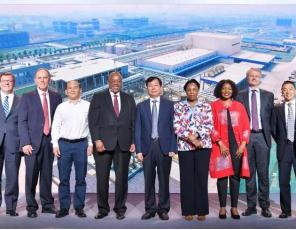 沙索南京烷氧基化新工厂开业,进一步拓展差异化细分市场
