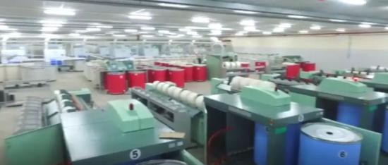 中美贸易战 印度纺织工业