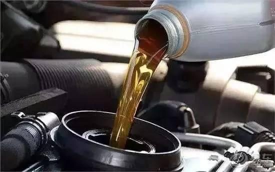 机油 低粘度
