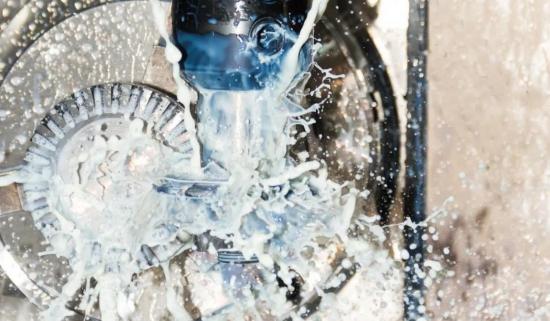 金属加工液