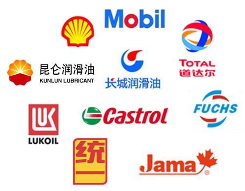 润滑油品牌 车用润滑油