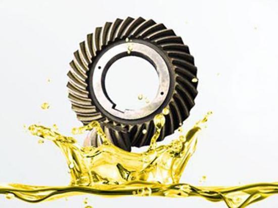 润滑油在钢铁行业的应用