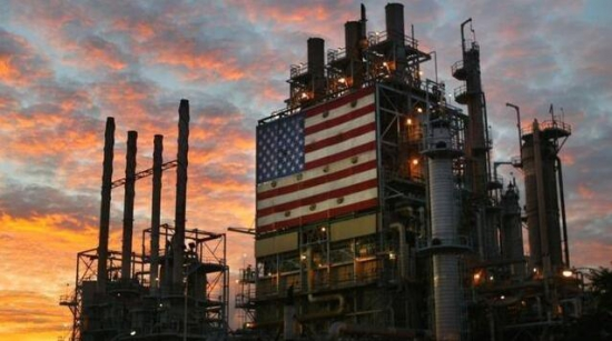 油价或将下跌中俄去美元化或将减持7000亿美债