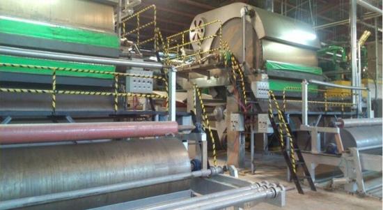 造纸制浆机械润滑注意事项