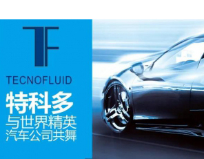 Tecnofluid特科多:汽车工业化学品和添加剂专家