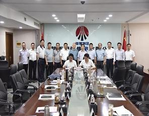 神木煤化工与陕钢集团签订战略合作协议