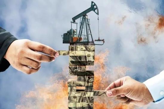 国际油价升至高点