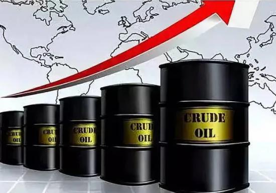 原油价格上涨挤压低粘度利润