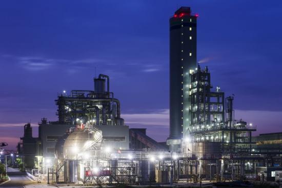 马来西亚巴斯夫国油化学在马来西亚关丹增加异辛酸产能